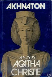 Akhnaton was written in 1937 but published by Collins in 1973