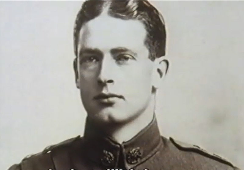 Archibald Christie was born in India, army officer and one of the first RAF Pilot.