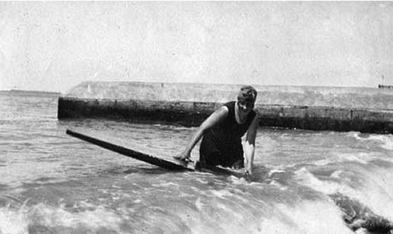 """""""Surfin' USA"""""""
