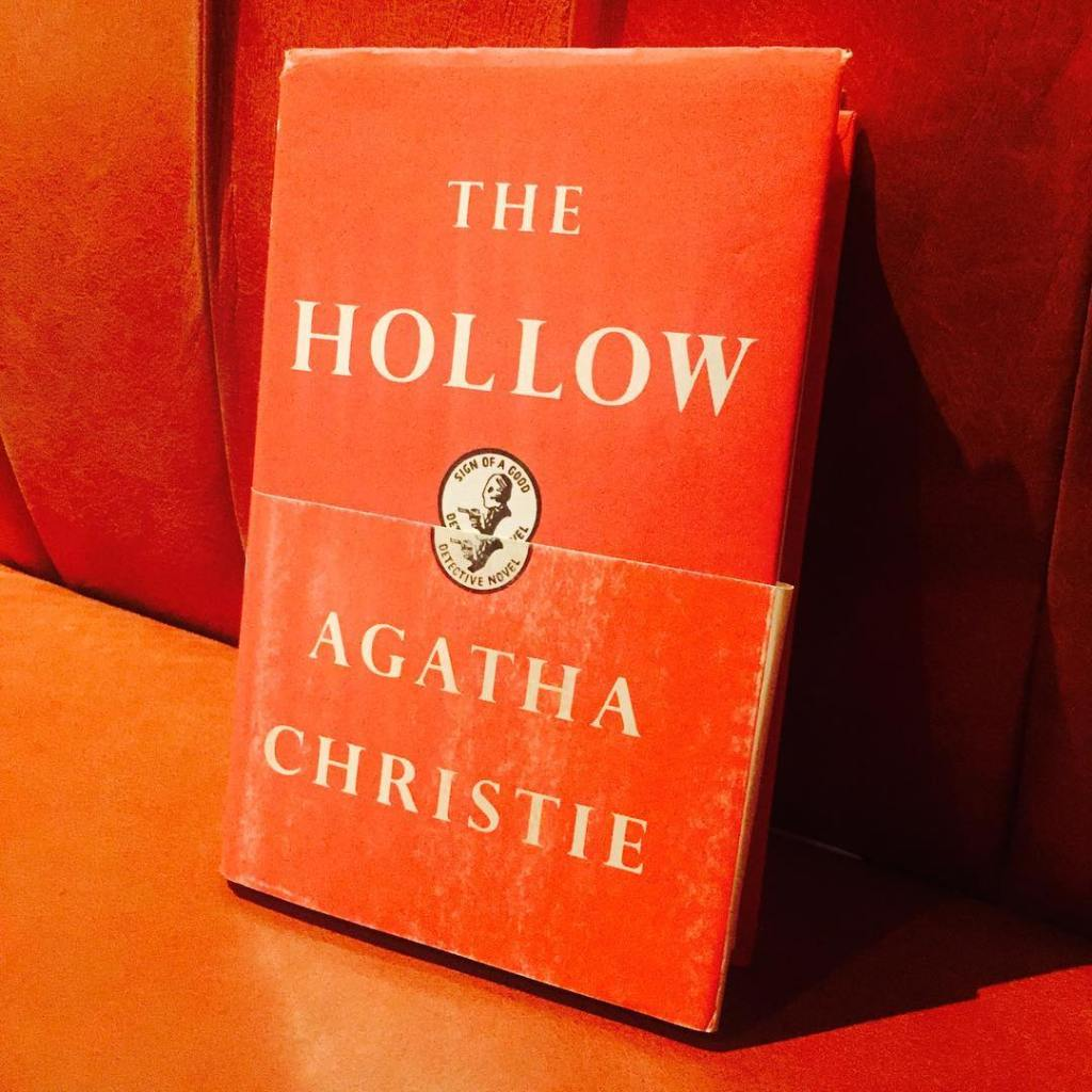the hollow 1st edition